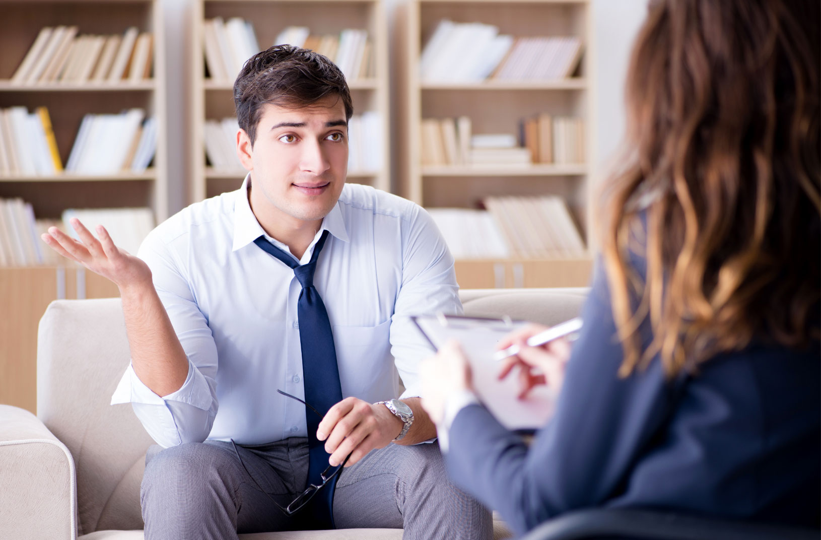 Psychiatrists and psychologists – what's the difference?