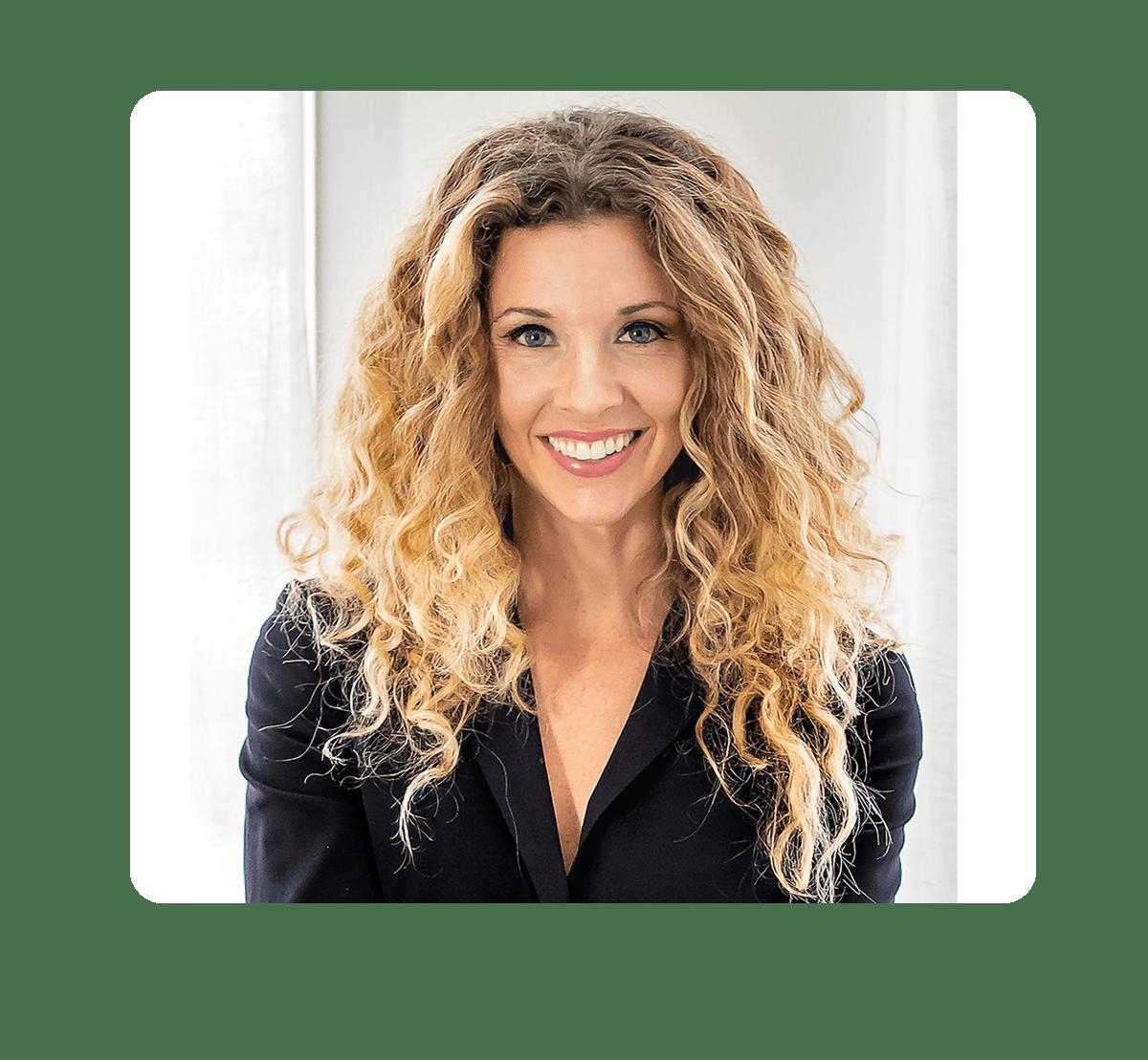 Kirsten Thompson, M.D. - certified psychiatrist