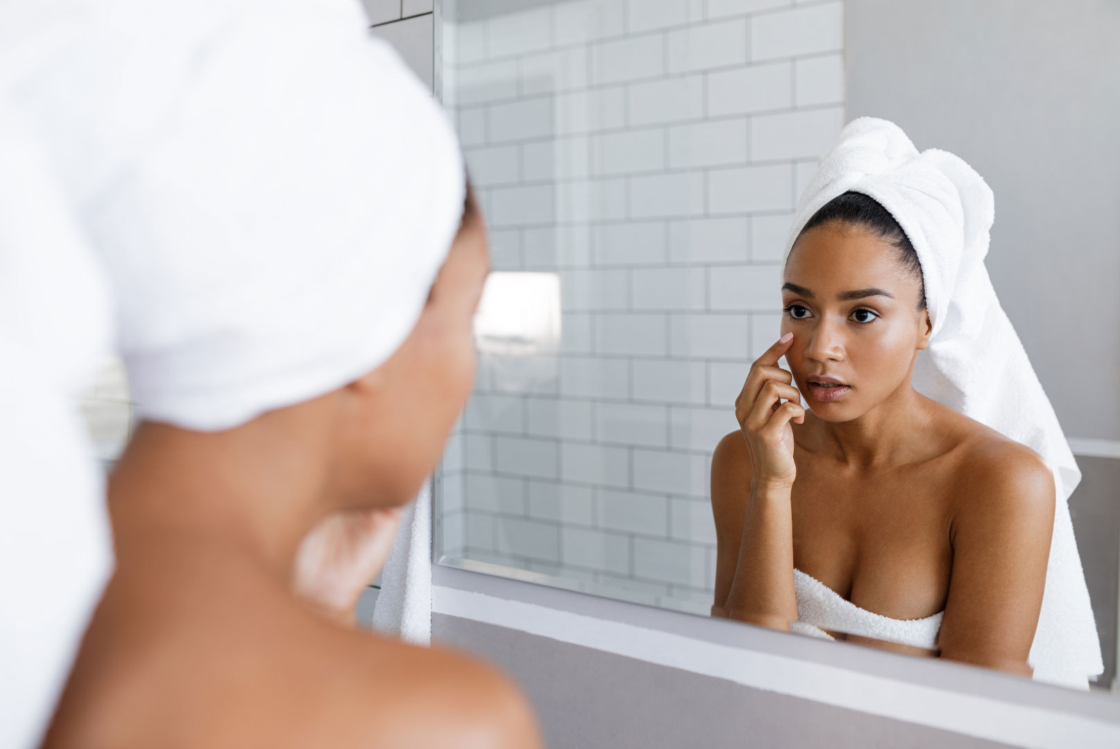 Body Dysmorphia: The Facts, Signs and Treatment